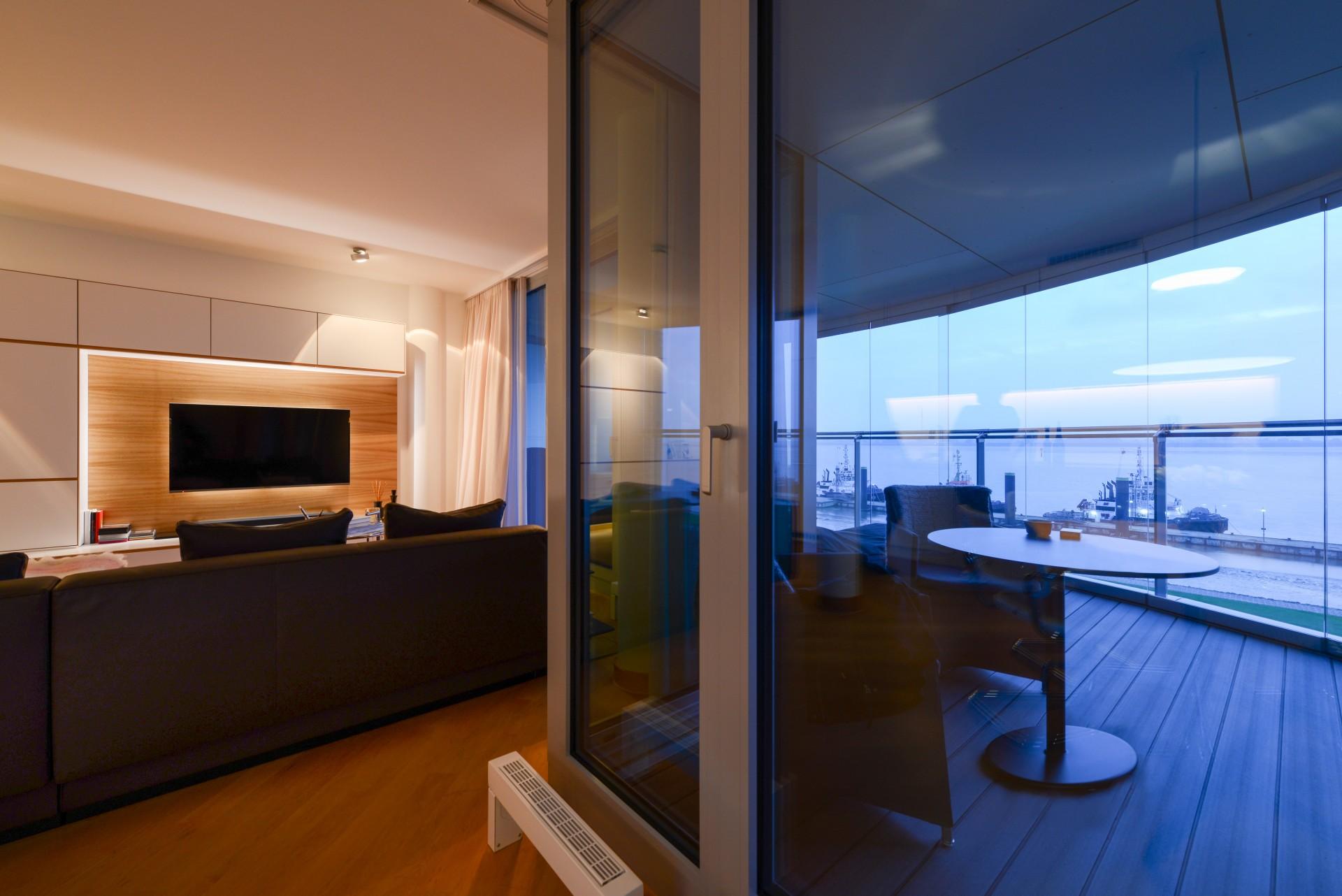 Galeriebild / Weser Wave – Wohnung, Privat-Domizil in Bremerhaven