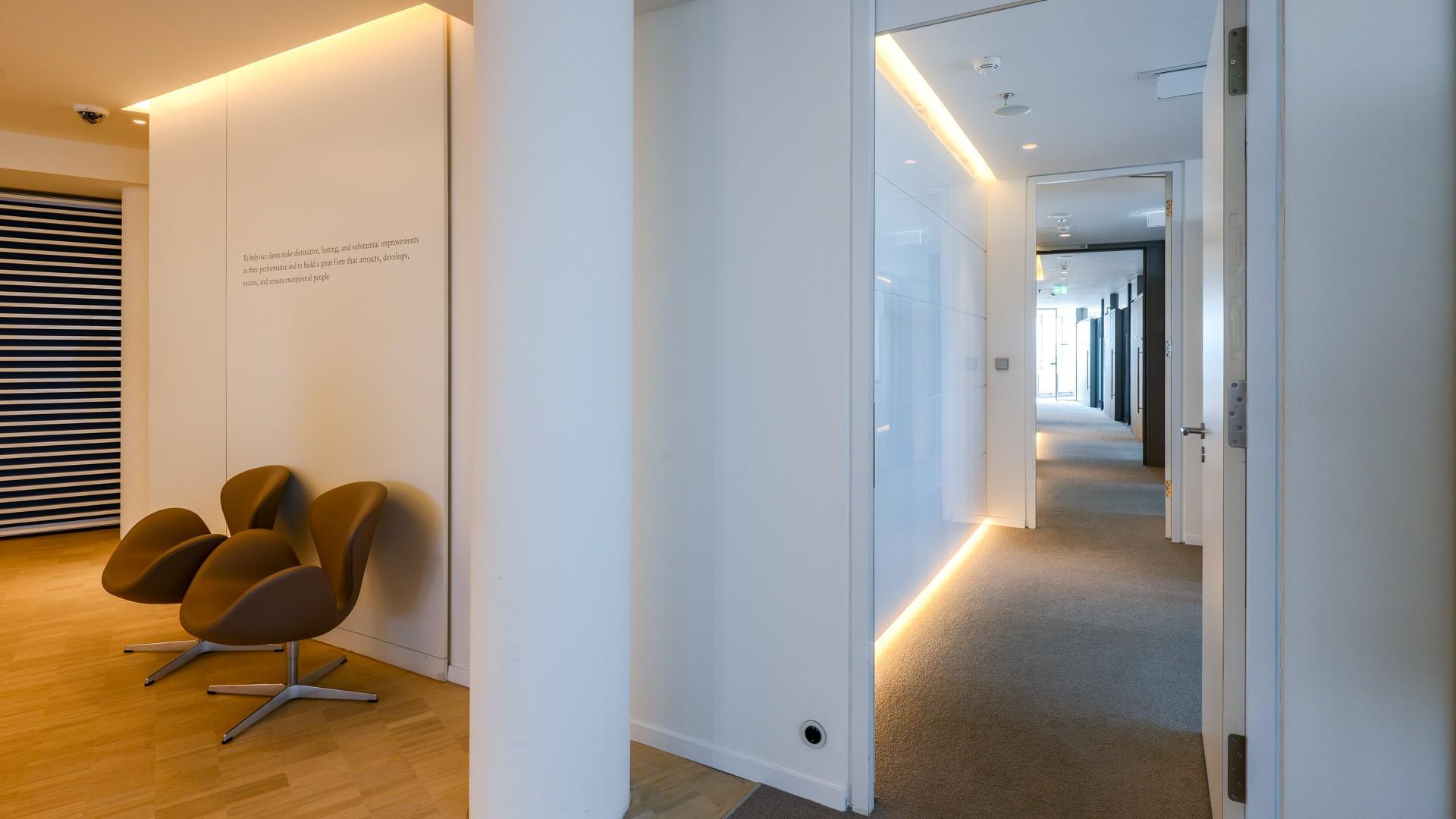 Galeriebild / Internationale Unternehmensberatung, Hamburg