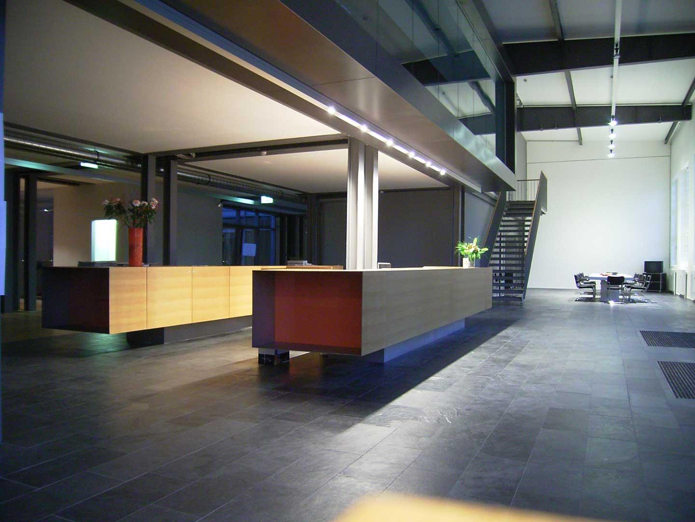 Galeriebild / GREY Worldwide, Werbeagentur Hamburg