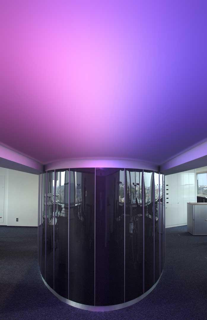 Galeriebild / Deutsche Telekom Laboratories im Telefunken-Hochhaus, Berlin