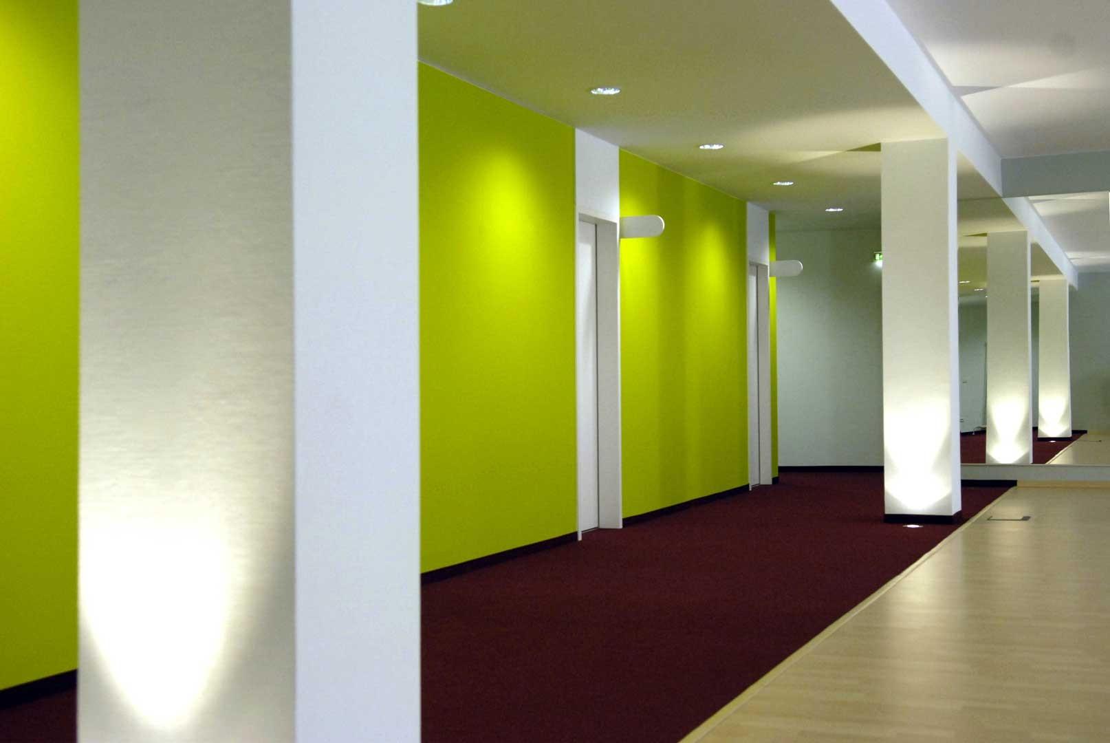 Galeriebild / NOZ Zentrum für Physio-Therapie, Leipzig