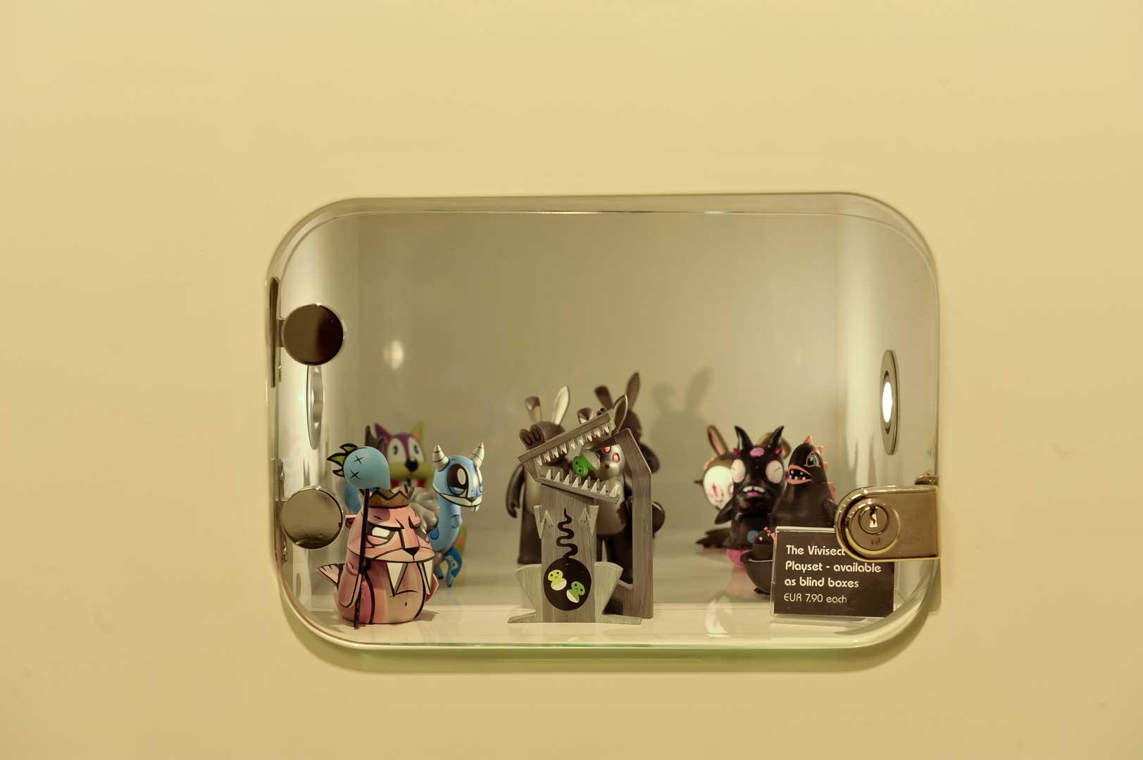 Galeriebild / Yukifish Designer Toys
